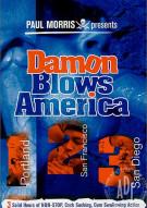 Damon Blows America 1-3 Porn Video