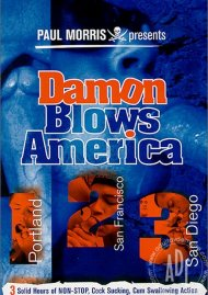 Damon Blows America 1-3 Porn Movie