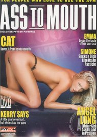 Ass To Mouth Porn Video