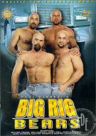 Big Rig Bears Gay Porn Movie
