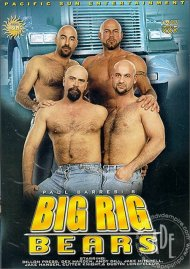 Big Rig Bears Porn Video