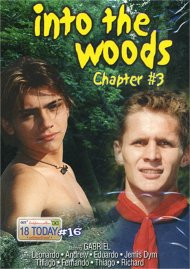 18 Today International #16: Into the Woods Chapter #3 porn video from 18 Today International.