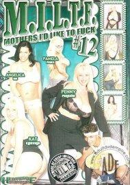 M.I.L.T.F. (Mothers I'd Like To Fuck) #12 Porn Video
