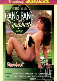 Gang Bang Nymphette image