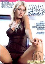 High Class Eurosex Porn Video