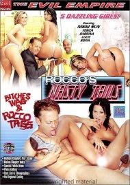 Rocco's Nasty Tails