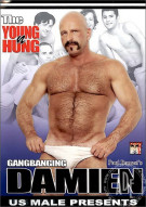 Young N Hung, The: Gangbanging Damien Porn Movie