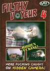 Filthy Voyeur 4 Boxcover