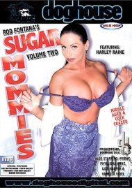 Sugar Mommies Vol. 2 Porn Video