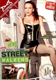 Street Walkers #4 Porn Video