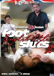 Foot Sluts 2: English Style porn video from Bizarre Video Productions.