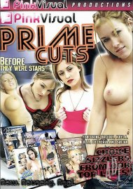 Prime Cuts: Before They Were Stars image