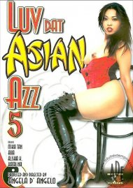 Luv Dat Asian Azz 5 Porn Movie