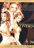 Brilliant Blondes Porn Movie