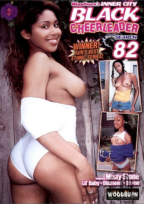 Black Cheerleader Search 82