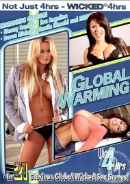 Global Warming Porn Video