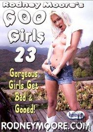 Buy Rodney Moore's Goo Girls 23