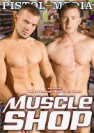 Muscle Shop Porn Movie