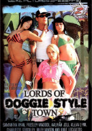 Lords of Doggie Style Town Porn Movie