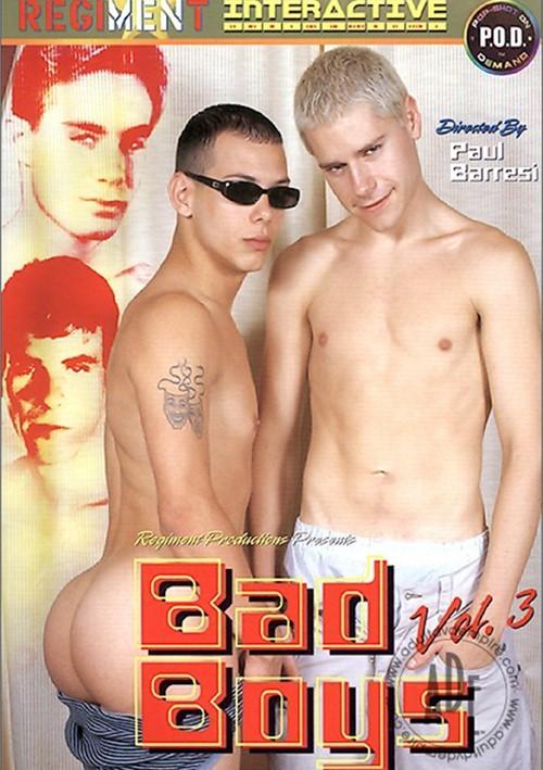 Bad Boys Vol. 3