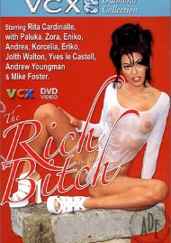 Rich and The Bitch, The Porn Movie