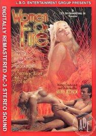 Women On Fire image
