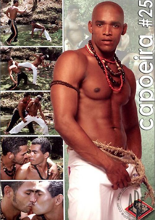 Capoeira 25 Boxcover