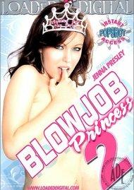 Blow Job Princess 2 Porn Video