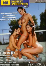 Naughty Athletics Vol. 1 Porn Movie