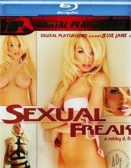 Sexual Freak Porn Movie