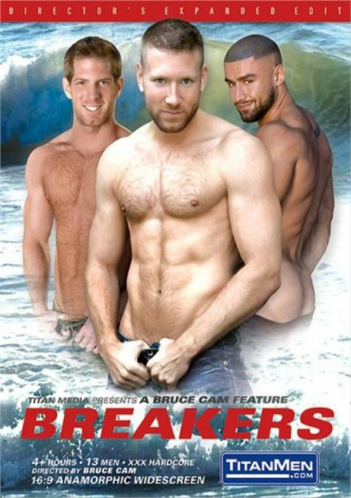 Breakers image