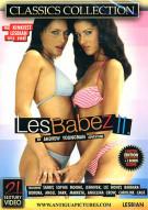 Les Babez 2 Porn Video