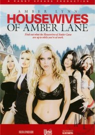 Housewives of Amber Lane  Porn Video