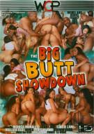 Big Butt Showdown, The Porn Movie