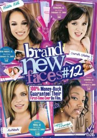 Brand New Faces #12 Porn Video