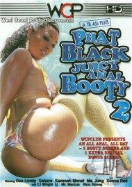 Phat Black Juicy Anal Booty 2 image