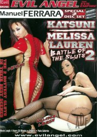 Katsuni/Melissa Lauren: Battle of the Sluts 2 image