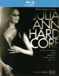 Julia Ann: Hardcore Blu-ray porn movie from Digital Playground.