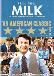 Milk Gay Cinema Movie
