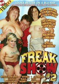 Freak Show #2 image