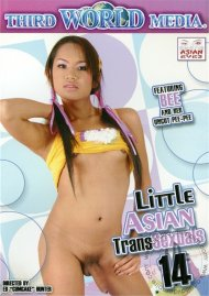 Little Asian Transsexuals Vol. 14