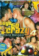 Guys Go Crazy 4 Boxcover