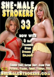 She-Male Strokers 33 image
