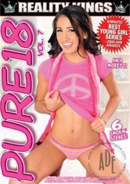 Pure 18 Vol. 7 Porn Video