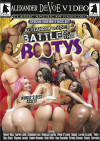 Battle Of The Bootys Boxcover