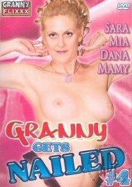 Granny Gets Nailed #4 image