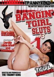 Bangin' TGirl Sluts #3 Porn Video