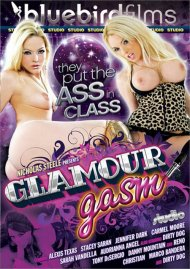 Glamourgasm Porn Video