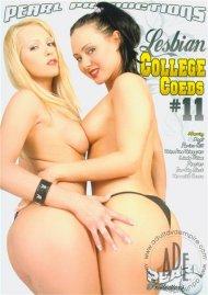 Lesbian College Coeds #11 Porn Video