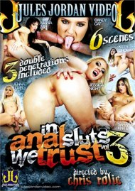 In Anal Sluts We Trust 3